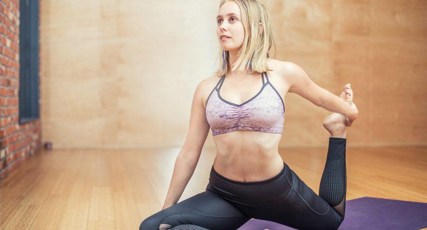Bliv klar i hovedet og få styr på kroppen med nyt yogaudstyr