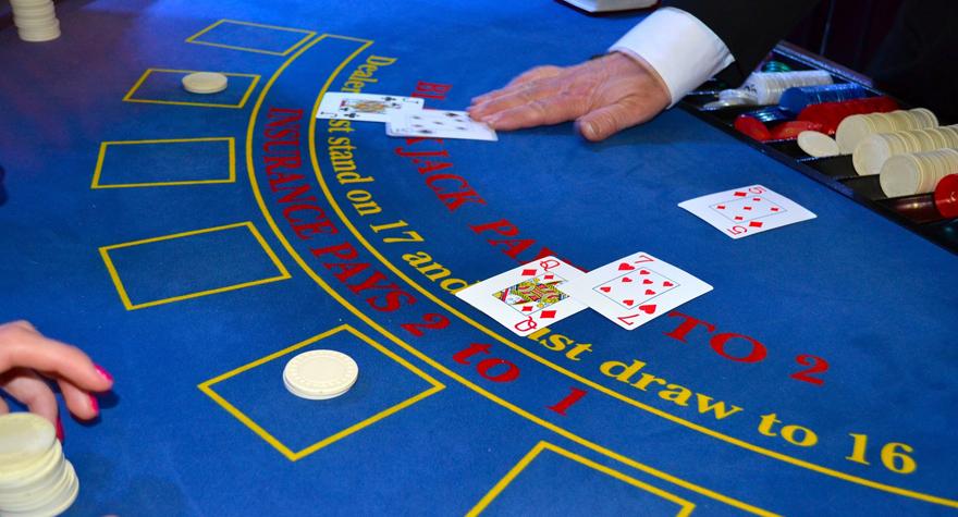 Find en bonuskode til tivolicasino på internettet