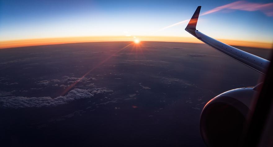 Find de rigtige flybilletter til din rejse