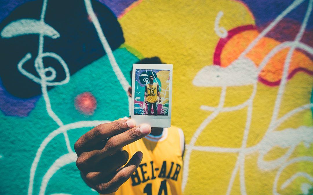 Polaroidkameraet – den bedste accessory til din ferie