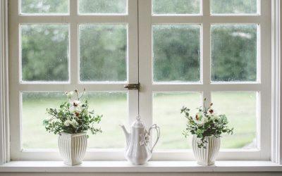 Rene vinduer – Frit udsyn til omverdenen