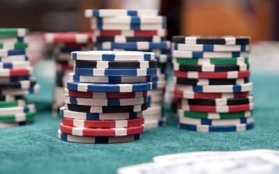 Har du overvejet at spille lidt casino i den kedelige hverdag?