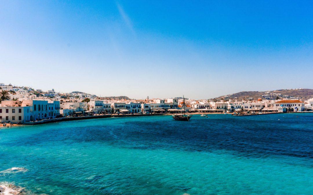 Hvornår er det bedst at bestille Afbudsrejser til Grækenland all inclusive?