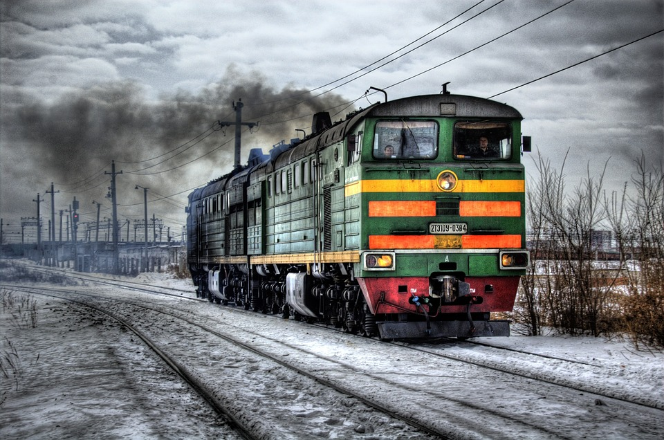 Vælg et bæredygtigt transportmiddel